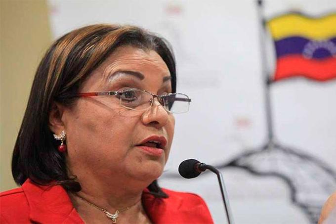 Gladys Requena