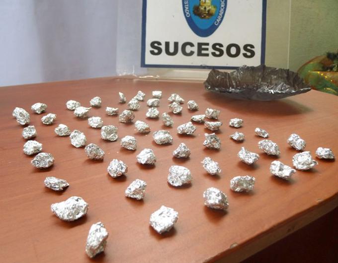 PoliCarabobo capturó a presuntos microtraficantes en Puerto Cabello