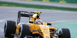 Fórmula 1 equipos