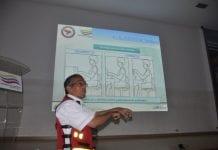 Bolipuertos talleres de formación