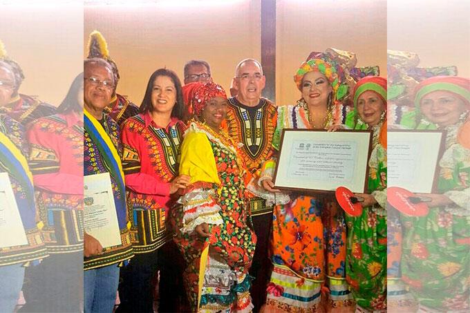 carnavales Unesco callao