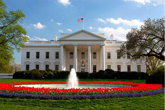 Gobierno Casa Blanca