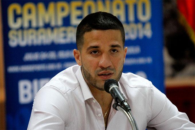 Greivis Vásquez