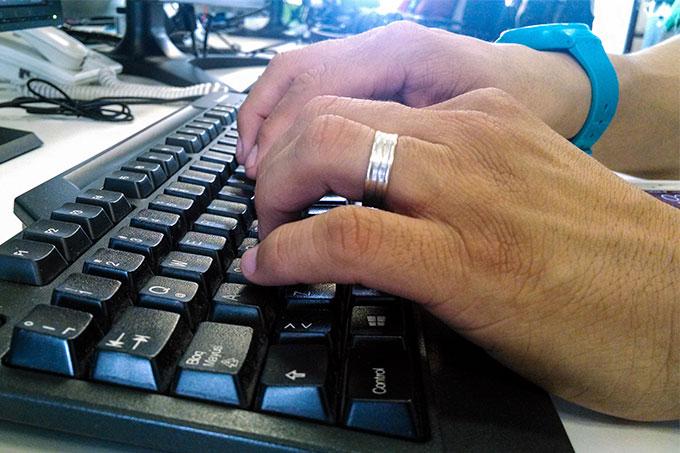 Internet correos electrónicos
