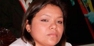 Maria Fernanda Palencia