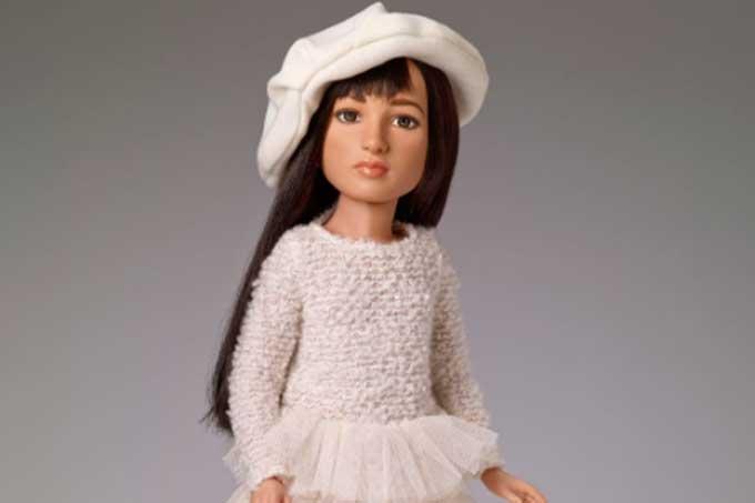 muñeca transgénero