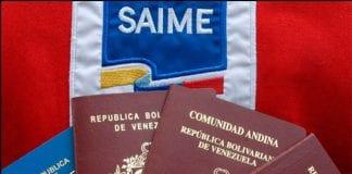 pasaportes Dugarte