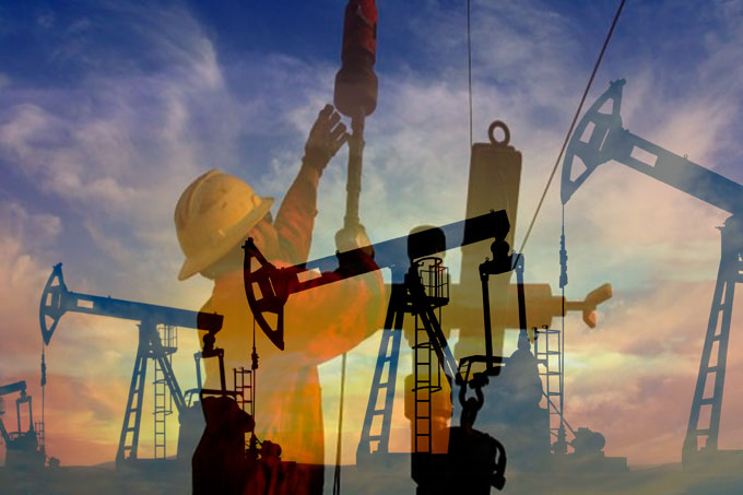cesta petrolera Venezolano