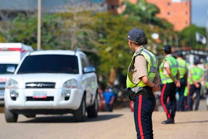 Reforzarán seguridad en autopistas