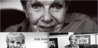 Sofía Ímber