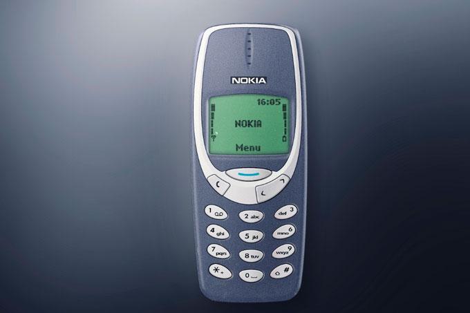 ¡Indestructible! Legendario teléfono Nokia vuelve al mercado