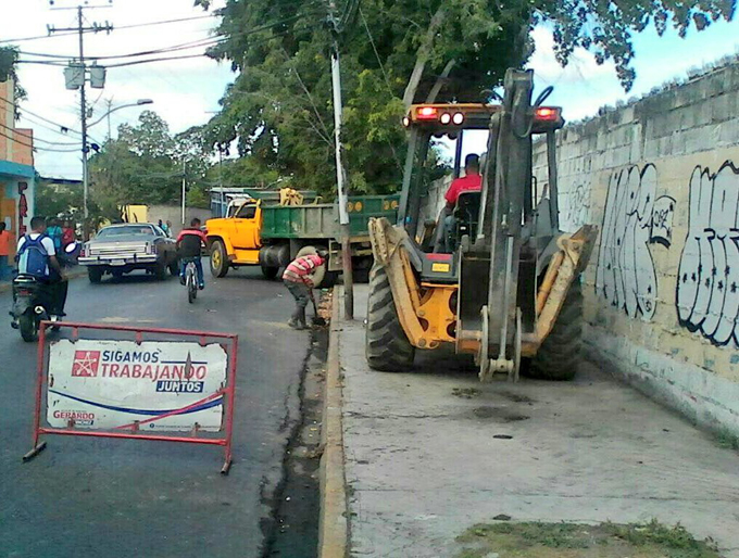 guacara