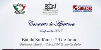 Banda Sinfónica 24