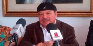 Teodoro Amaya