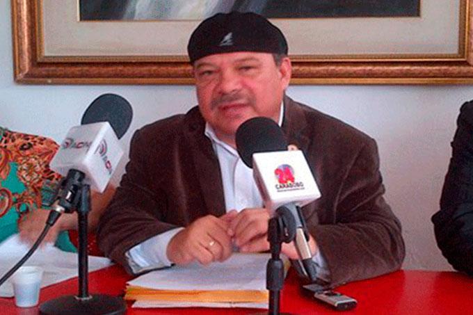 Amaya: jueces juramentados por la AN deben ser juzgados