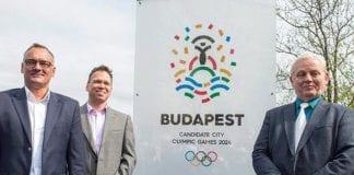 Budapest JJOO