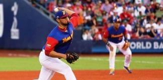 CMB Venezuela