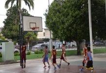 Asociación de Baloncesto