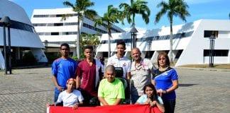 Juegos ParaPanamericanos Juveniles