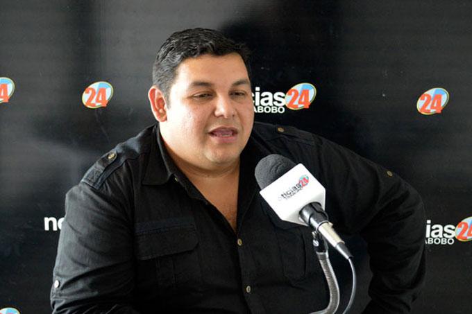 Juan Carlos Corro