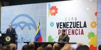 Expo Venezuela
