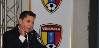 Tony Carrasco FVF