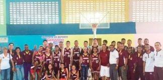baloncesto carabobeno