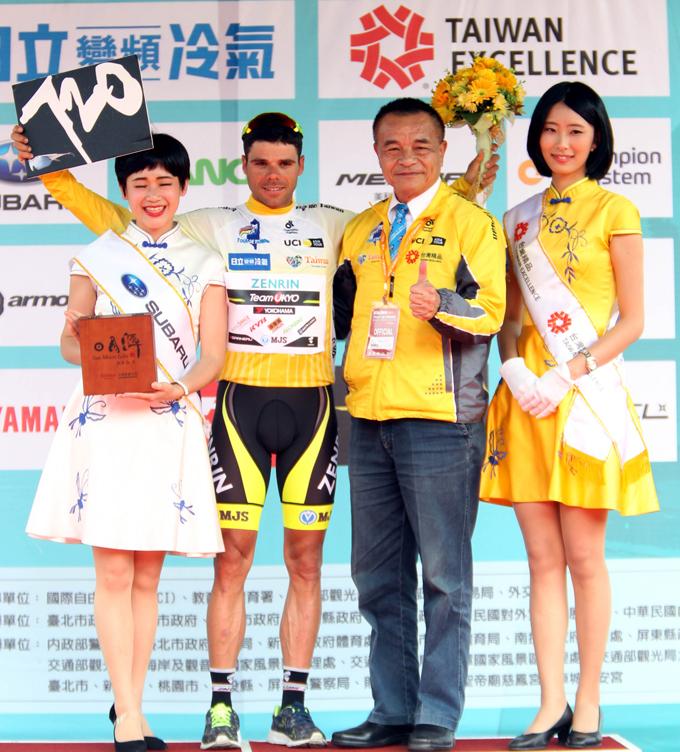 Tour de Taiwán