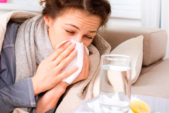 como diagnosticar gripe
