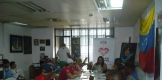 Gabinete de Cultura Carabobo