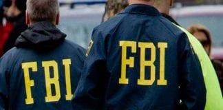investigación FBI