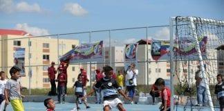 Fundorfa realizará juegos Municipales