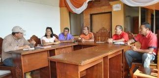 Gobernación instala mesa de trabajo en Miranda