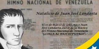 Juan José Landaeta