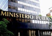Ministerio Público inparques