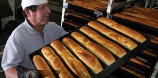 nuevas panaderías