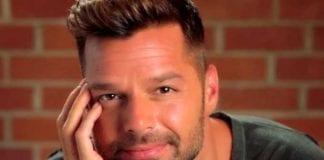 Ricky Martin amor platónico