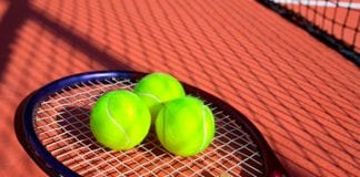 tenistas venezolanos en Mundial Senior