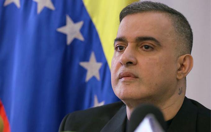 Saab denunció ataques a sedes de la Defensoría en el país - N24C
