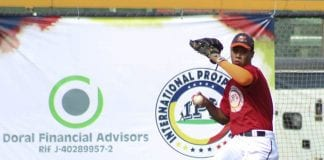 International Prospect League
