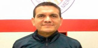 José Nabor Gavidia