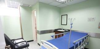 Sala de parto Aragua (1)