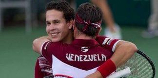 Doral Park Venezuela Copa Davis