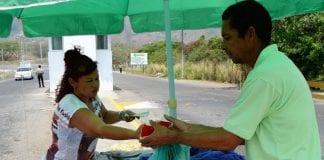 helados artesanales en Guacara