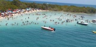 playas aptas