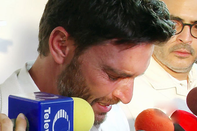 Julián Gil