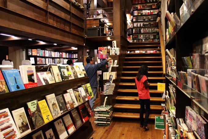 ¡El valor de la lectura! Este domingo se conmemora el Día Mundial del Libro
