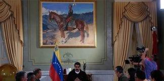 Nicolás Maduro ftrgtg