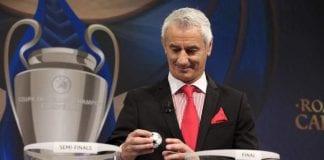 Medios españoles aseguraron que arreglaron sorteo de la Champions