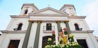 procesiones en Semana Santa